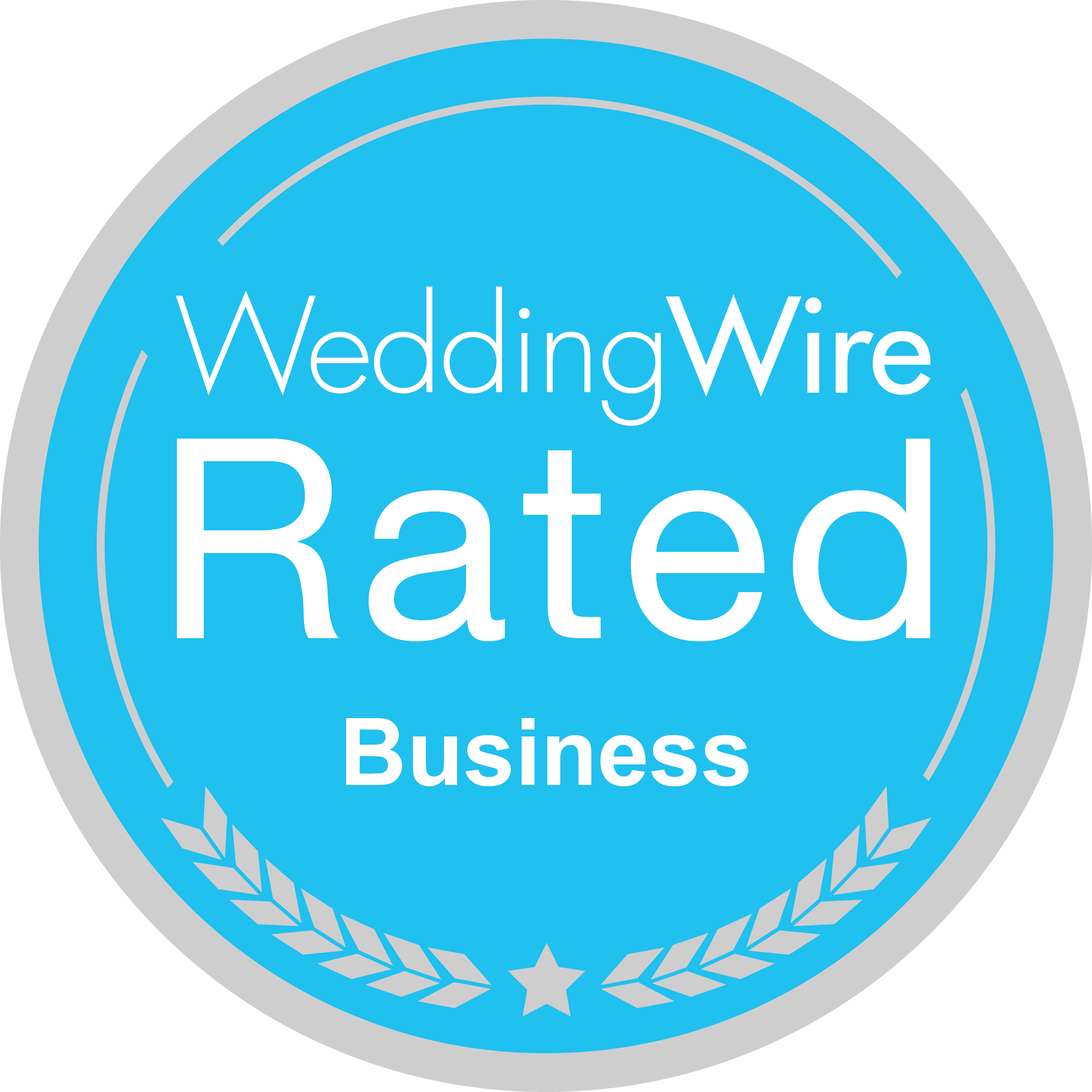 rated business Award